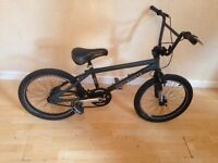 Mongoose pro bmx all working good condition