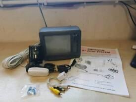 Optica CCTV System