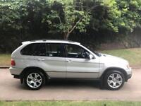 Bmw X5 3.0D sport manual 5 speed 2003 nut audi mercedes x3 vw passat