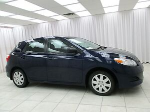 2014 Toyota Matrix 5DR HATCH w/ BLUETOOTH, A/C & USB/AUX PORTS