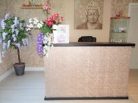 Sabai Thai Massage Beauty & Spa
