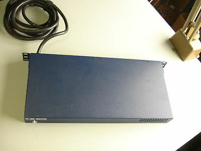 AVOCENT CYCLADES PM10-20A Rack Power Distribution Unit