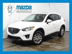 2016 Mazda CX-5 GS+NAVIGATION+BLUETOOTH