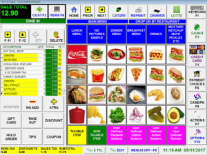 NCR RealPOS Point of Sale System +PlexisPOS Software [$500/$650]