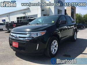 2011 Ford Edge SEL - Bluetooth -  Sync -  Siriusxm