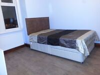 Double Room For Single Person £110 Per Week
