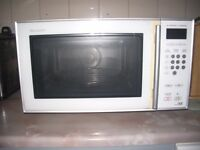 Sharp Jet Convection Grill Microwave oven