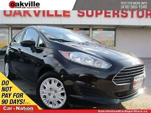 2014 Ford Fiesta S | ONE OWNER ARRIVAL | A/C | | BLUE TOOTH