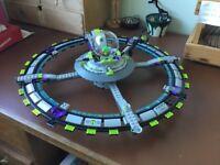 Lego Space Alien Mothership set no. 7065