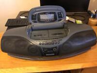 Panasonic RX-DT75