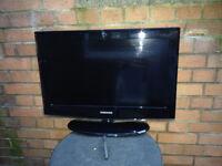 samsung flat screen tv spares/repairs.........