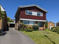 Four Bedroom Detached House For Sale (in May 2022)