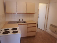 1 bed flat for rent bitterne rd west