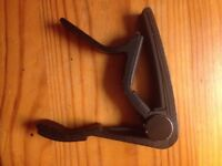 ***Electric / Acoustic Guitar Capo FOR SALE***