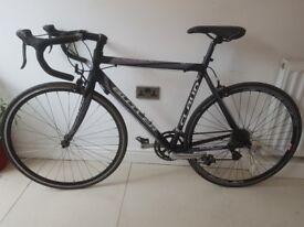 *CLAUD BUTLER-Trieste* RRP £450 *Carbon Forks* 56cm Ladies Road Bike. Great Condition