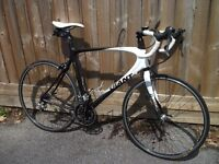 Giant SCRC4 Carbon Frame Road Bike