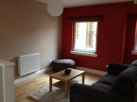One Bedroom fully furnished townhouse with car parking space to rent (£695 pcm)