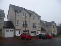 AVAILABLE FROM DECEMBER 4 bedroom part furnished semi-detached house to rent on Academy Place,no HMO