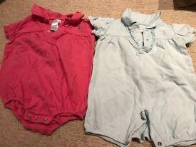 6-12 months clothes