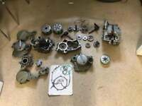 Kx60 spares nearly 2 engines