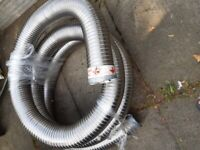 316 x 5inch/125mm Stainless FLUE LINER 7m