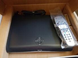 SKY+ BOX FOR SALE- 160GB