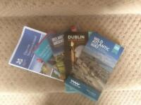Free Ireland tourist books