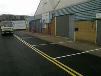 Self-contained industrial UNIT - Great position - Park Royal - London