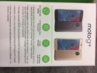 Motorola G5S Unlock 32gb
