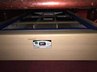 DELIVERED, DPT POOL TABLE