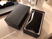 Brand new iPhone 7 128gb Jet Black , Unlocked