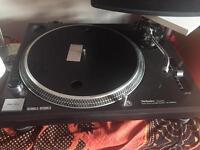 Technics Sl-1210 mk2 (pair)