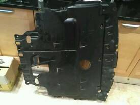 Mazda 5 under engine cover drip tray