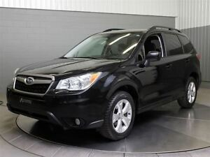 2014 Subaru Forester AWD A/C MAGS
