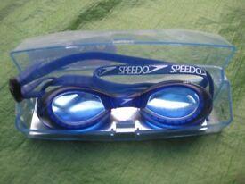 Speedo Energize Junior Size Swimming Goggles