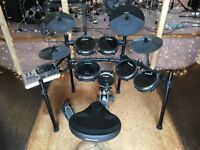 Alesis DM10 Studio Electric Drum Kit