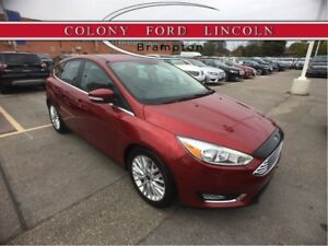 2015 Ford Focus 1.9% FINANCE UP TO 72 MO's!