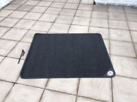 Protection Racket Drum Mat, 2x1.6m