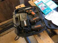 Worx 20 volt drill driver