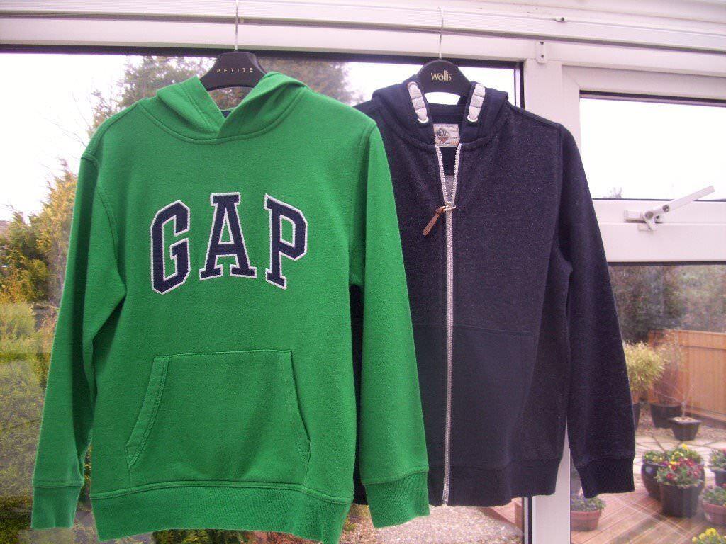 Kids Hoodie Gap Next In Gateshead Tyne And Wear Gumtree