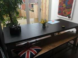 FREE to collector Kitchen/ dining table