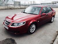Saab 95 linear 2.2 Diesel