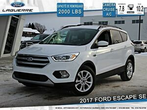 2017 Ford Escape **SE*AUTOMATIQUE*CAMERA*CRUISE*A/C**
