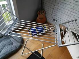 Beldray electric heated clothes airer