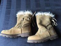 Cat boots