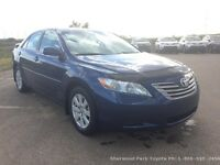 2007 Toyota Camry Hybrid 4dr Sdn (GS)
