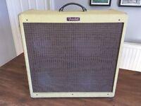 Fender Blues De Ville Reissue 60 Watt Guitar Amplifier