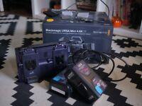 Blackmagic Ursa Mini 4.6K Kit