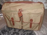 new unwanted gift ralph lauren mans holdall