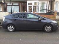 Toyota Prius 2010 Pco registered Uber ready